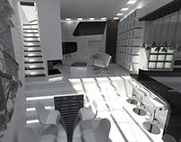 apartment / crete