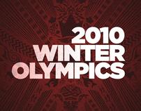 Nike - 2010 Winter Olympics