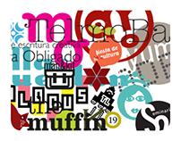 Logotipos / papelerías