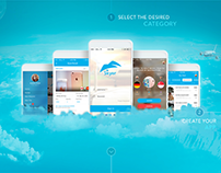 Skyer - Mobile App & Website, Singapore