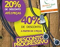 Promoção Maritaca do Brasil.