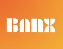 Banx - Bowl's Eye (2012)