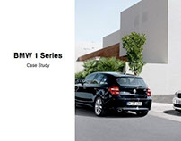 BMW 1 Series - Gallery of One(s) (2007)