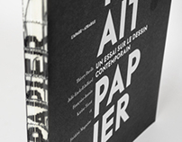 Trait Papier (Book)