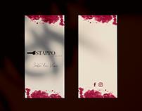 STAPPO || Branding