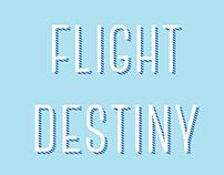 Flight Destiny