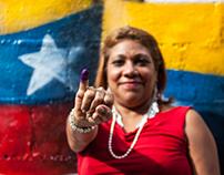 How Chávez Won