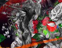 Digital illustration or Digital Art?