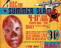 UOC Summer Show