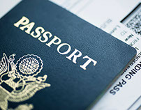 Stamping fee for Vietnam visa