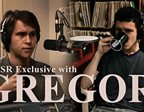 Gregor, The Alien