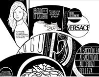 INFOGRAFÍA / VERSACE