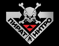 Pirate Nitro - Nouveaux Mutants