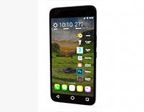 Smartphone PBR Textured