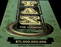 Tax the Church