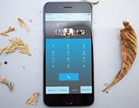 MORY App re-design