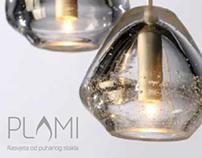 Plami logotype