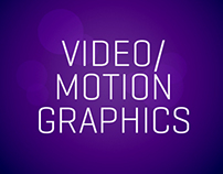 Video / Motion