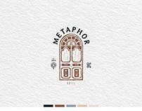 METAPHOR - a New Hotel Chain in Georgia