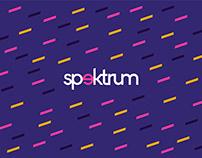 TV channel redesign - SPEKTRUM