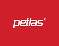 Petlas Global Site