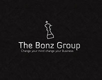 The Bonz Group Logo