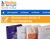 BinderWizard.com