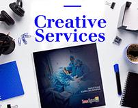 Creative Services - Sonodigest