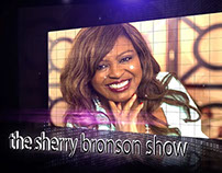 Sherry Bronson Show - Music
