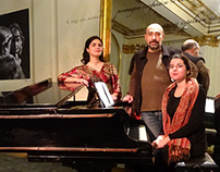 A Voz Humana ao Piano