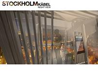 Stockholm Käbel
