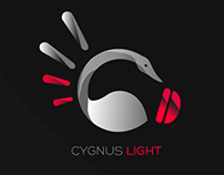 Cygnus Light Website & Branding