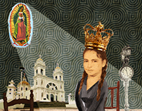 Collage Workshop with Ellen Weinstein