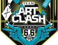 ART'CLASH 2009