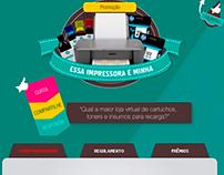 Promoção Valejet - Facebook App