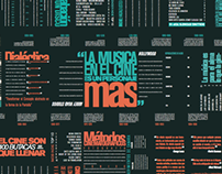 Hipertexto: Cine y Música