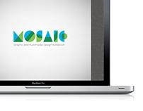 Mosaic-Multimedia and Graphic Design Exhibition
