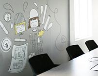 Office Visuals