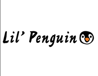 Lil' Penguin