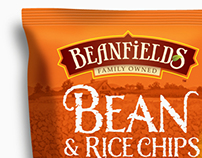 Beanfields Package Update