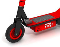 FIXIT Scooter