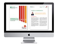 Bulletin électronique Desjardins