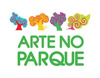Festival Arte no Parque (Dezembro/2015)