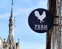 FERM stadsboerderij