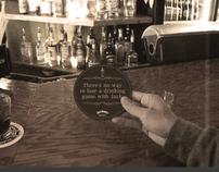 Jack Daniel's Charming