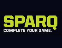Nike SPARQ Training 2009/2010