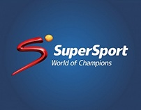 SuperSport Random Fact Generator