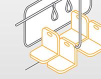 Icone per il sito web Poleasy®