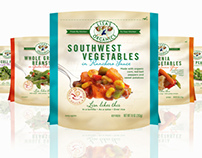 Lisa's Organics Brand Update