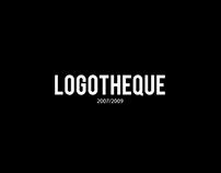 Logos collection 2007/2009